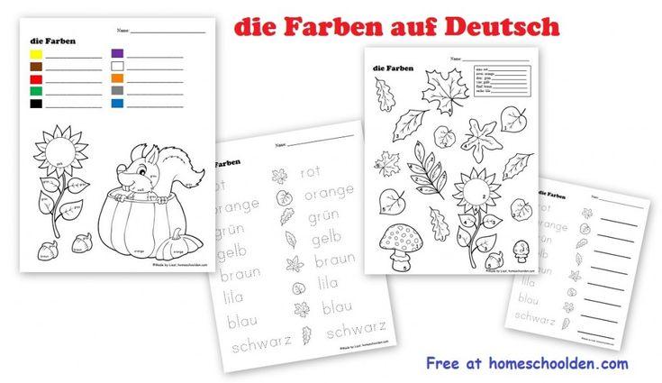 43 besten Homeschool - Germany Bilder auf Pinterest | Homeschool ...