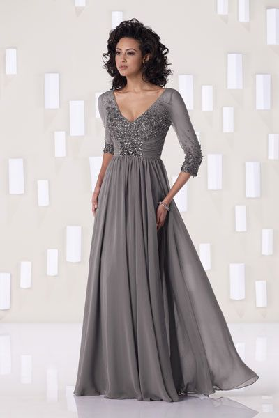 Mother of the Bride Dresses - Mother of the Groom Dresses | Wedding Planning, Ideas & Etiquette | Bridal Guide Magazine