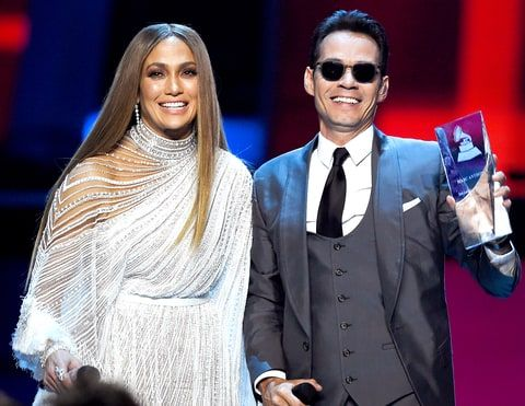 Jennifer Lopez opened up about her relationship with ex-husband Marc Anthony, 'There is a reason we're not together' — read more