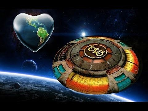 ELO LOVE SONGS. Electric Light Orchestra ballads, slow songs and love so...