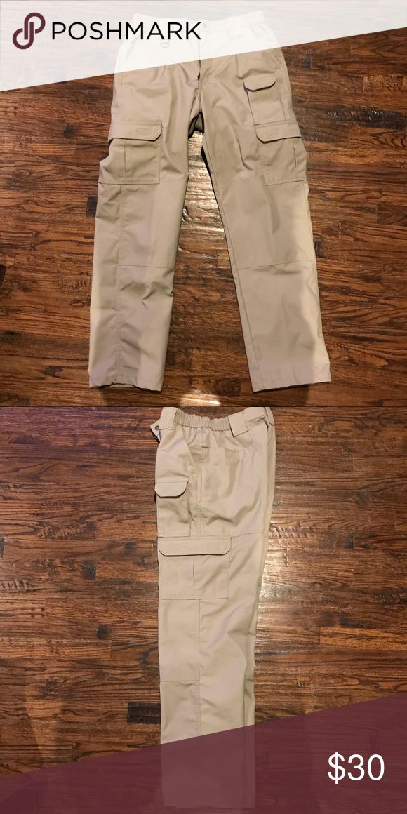 Propper Tactical Pants, Khaki, Men's 34x34 Propper Tactical Pants, Khaki, Men's 34x34, NWOT Propper Pants