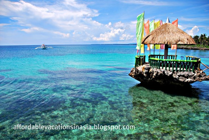 The Philippines: Camotes Island