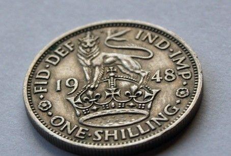 Image result for uk pre decimal coins