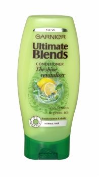 GARNIER ULTIMATE BLENDS CONDITIONER 200ML THE SHINE REVITALISER