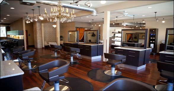 Salons Beauty Room And Different Angles On Pinterest
