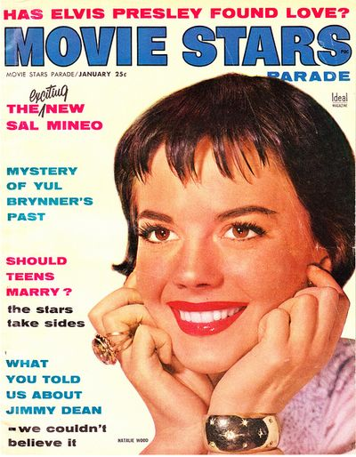 169 Best Images About Natalie Wood On Pinterest