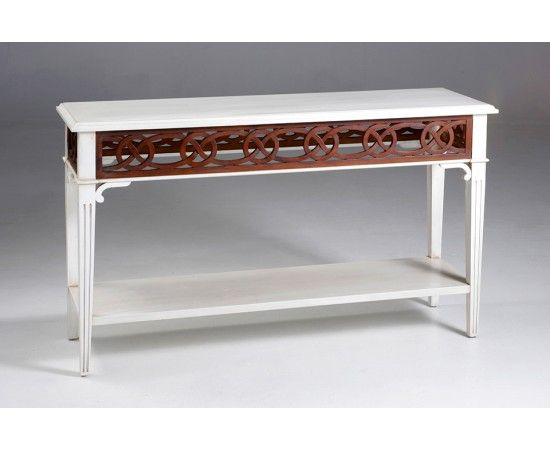 Chateau Hall Table