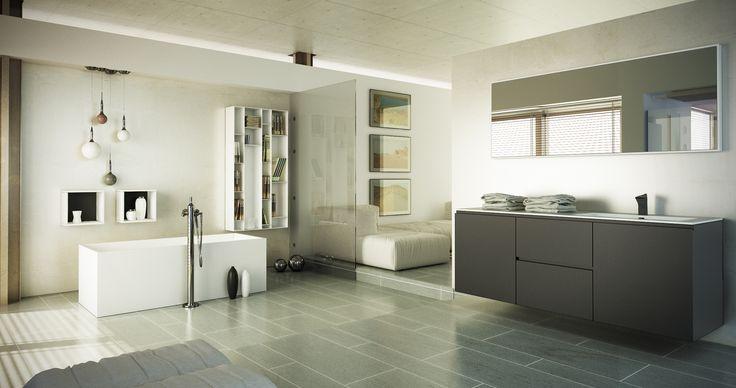 CORAL Bathroom collection