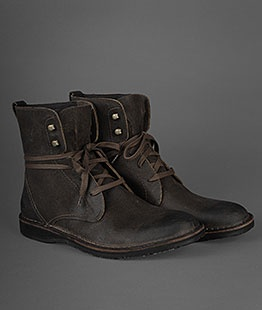 John Varvatos #leather #boots #men #fashion