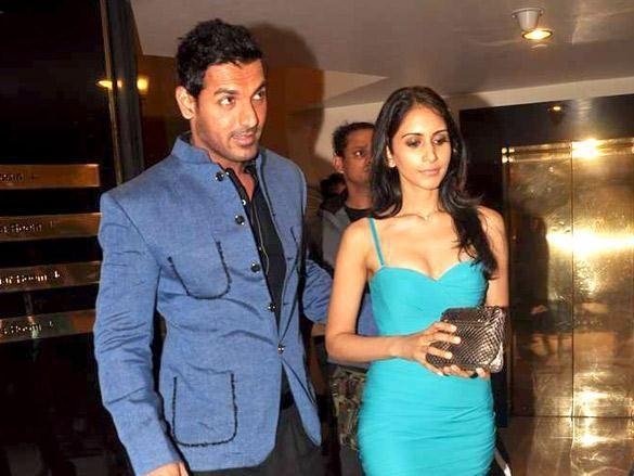 Good news, John's going to marry his lady love Priya Runchal this year…..