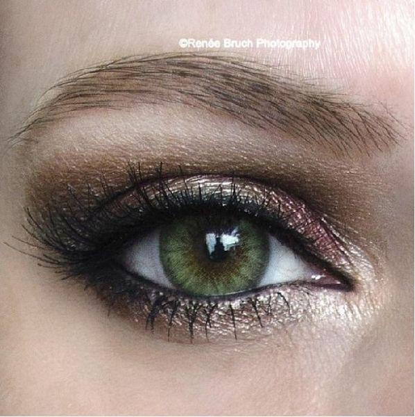 Dark Green Eye Contacts Best 25+ Green ...