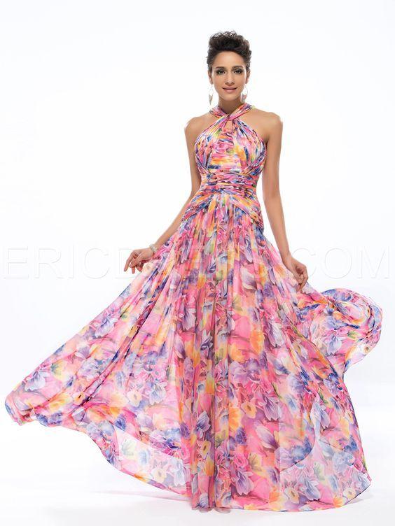 Mejores 21 imágenes de Vestidos para bodas en la playa en Pinterest ...