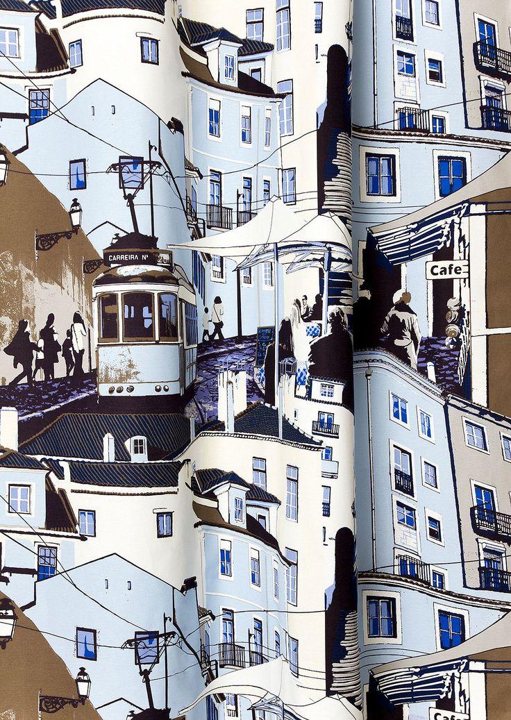 VALLILA, Verho Lissabon