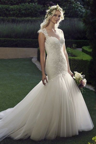 Lovely For Sale Sexy Cheap robe de mariage Wedding Boho Dresses Vestido Plus Size Bridal Gowns Wedding Mermaid Dress Fast ship