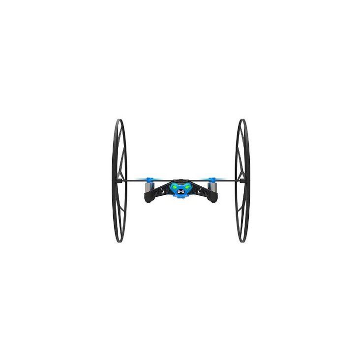 Mini-Drona Parrot Rolling Spider - Gadgetway