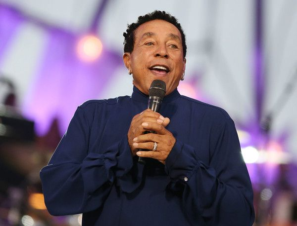 Smokey Robinson to Executive Produced Animated Children's Series Based on Motown Music for Netflix