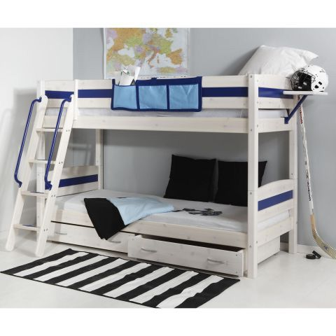 Thuka Trendy 24 Bunk Bed Kiddicare.com