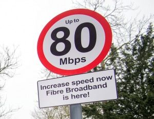 UK Councils Attack Misleading ISP Adverts for Broadband Speeds in Rural Areas