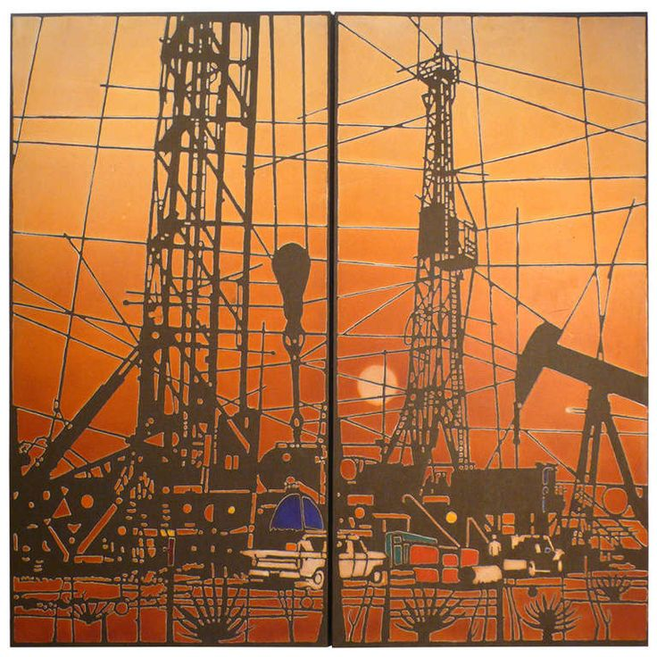 266 best Oil Derrick images on Pinterest | Kilgore texas ...