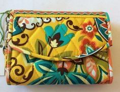 Vera Bradley    Provencal    Wristlet    Yellow Quilted    Smartphone Holder ID    CONDITION: Excellent with missing strap            Great designer items at    affordable everyday prices         | Shop this product here: http://spreesy.com/Budandangisplace/21 | Shop all of our products at http://spreesy.com/Budandangisplace    | Pinterest selling powered by Spreesy.com