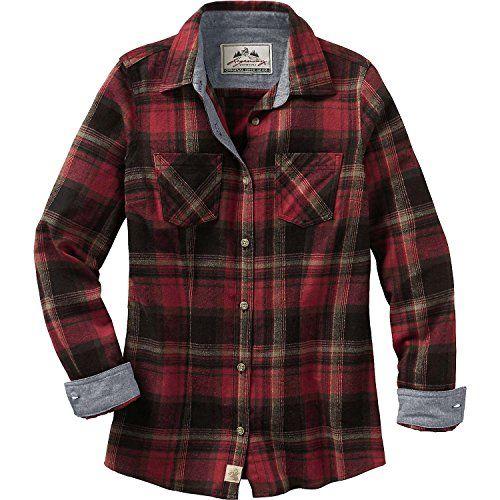 Ladies Flannel Shirt $29.99 https://www.amazon.com/Legendary-Whitetails-Cottage-Escape-Flannel/dp/B012XF4Q36/ref=as_li_ss_tl?s=apparel&ie=UTF8&qid=1472621691&sr=1-13&nodeID=2368343011&keywords=plaid+shirts+for+women&linkCode=ll1&tag=hode04-20&linkId=56e665caa47c80ccebc04ee1d99db5b5 Fall fashion plaid