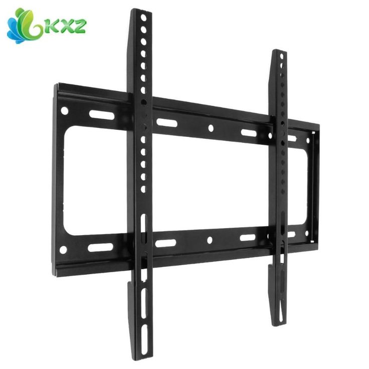 Universal TV Wall Mount Bracket for Most 26-55 Inch HDTV's