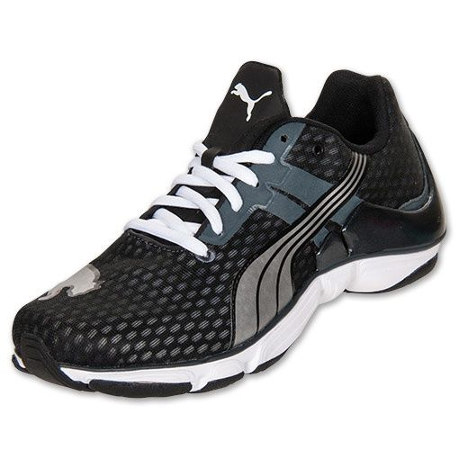 puma shoes for pose running exercises to lose belly fat