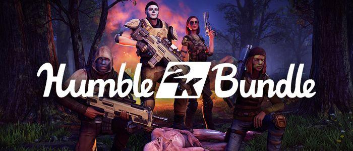 Haftalık ve aylık olarak oyun, kitap ve yazılımlardan oluşan paketler sunan Humble Bundle, bu hafta yeni paketi 2K Bundle ile PlayStation sahiplerini de sevindirmeyi başardı. Peki bu paketin içinde hangi oyunlar var; Sadece 1$ ödeyerek XCOM: Enemy Unknown Plus (PSVita), Civilization Revolution 2 Plus (PSVita), The Bureau: XCOM Declassified (PS3), Evolve (PS4) oyunlarına sahip olabilirsiniz. …
