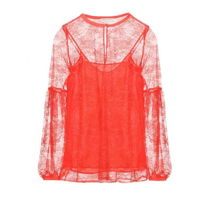 Check out this product: Lace Top #villoid