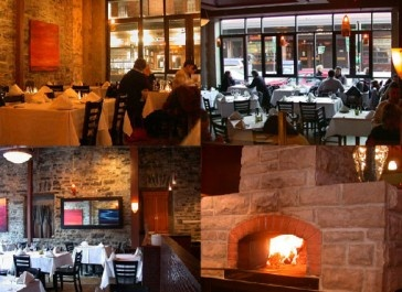 Combining authentic Italian cuisine with fine wine and stellar service, Vittoria Trattoria has been satisfying the appetites of diners in the Ottawa area for almost two decades.