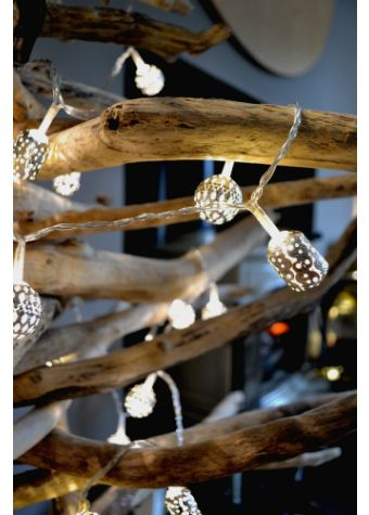 Maroq Light Chains | The Glam Camping Co.