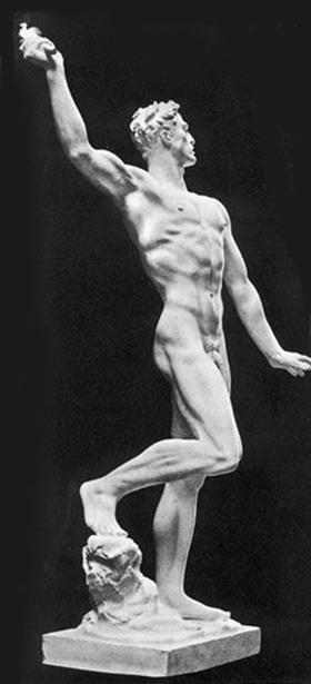 Prometheus - Arno Breker