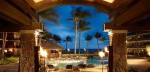 Koa Kea Hotel and #Resort, mejor y espectacular #hotel de #lujo en #Poipu, #Hawái
