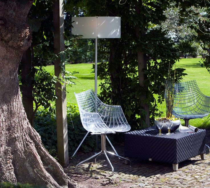 Aurora Experience - the US rep for Tuli outdoor lighting from holland