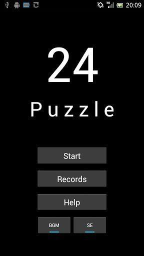 『24 Puzzle』とは5×5のボード上で24枚のパネルを、空いたマス目を利用して動かし、数字の順番通りに並び替えるパズルゲームである。<p>パネルの枚数が24枚ということでかなり多めになっております。最高難易度です。<br>スライドパズルの最高峰を目指して挑戦してみてください。<p>スライドパズル初心者の方には『8 Puzzle』または『15 Puzzle』がおススメです。<p>8 Puzzle:https://play.google.com/store/apps/details?id=jp.co.puzzle8<br>15 Puzzle:https://play.google.com/store/apps/details?id=jp.co.puzzle15