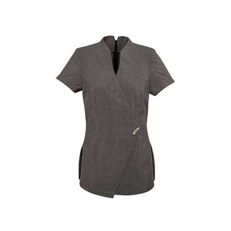 BIZ Collection Ladies Spa Tunic – H630L