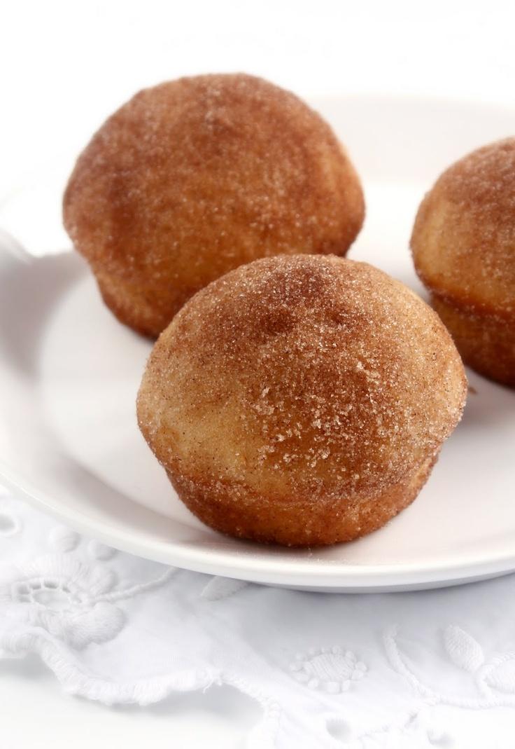 Muffins doughnut