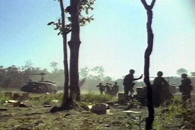 history of the vietnam war military struggle fought in vietnam The vietnam war america commits 1961 - 1964  north vietnam to escalate their armed struggle to unify vietnam under ho chi minh  maag-vietnam, the military .