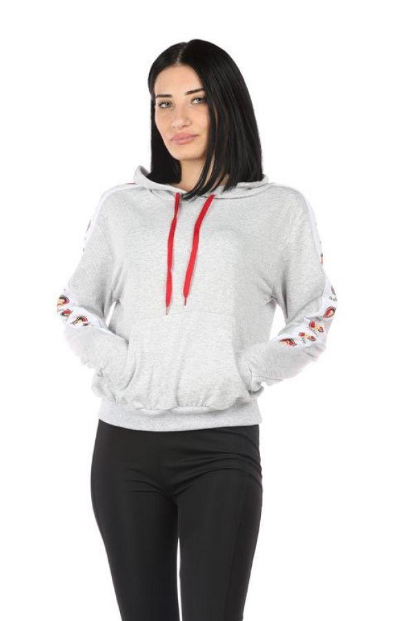 Ucuz Bay Bayan Giyim Online Al Adli Kullanicinin Ucuz Bayan Sweatshirt Modelleri Kapida Odeme Panosundaki Pin Giyim Betty Boop Kadin Giyim