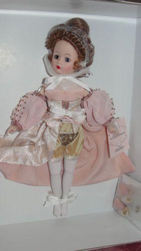 Madame-Alexander-10-VERONICA-FRANCO-LE-MIB-2006