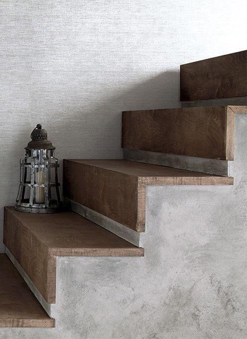 timber wrapped on concrete Stairs Design Concrete …