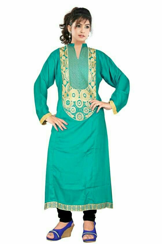 Check out Cotton Kurti on Shopo - http://shopo.in/products/1950992?referrerid=35048&utm_source=Share&utm_medium=Android&utm_campaign=PDP&utm_content=MyProfile
