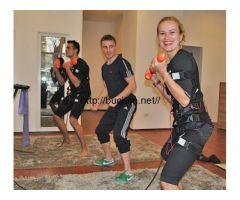 3 sedinte Speed Fitness   Echipament   Testare gratuita tesut adipos Bucuresti - Anunturi de mica publicitate