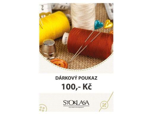 Textilní galanterie - Velkoobchod STOKLASA