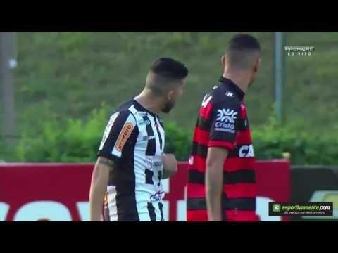 Tupi vs Atletico Goianiense - http://www.footballreplay.net/football/2016/07/23/tupi-vs-atletico-goianiense/