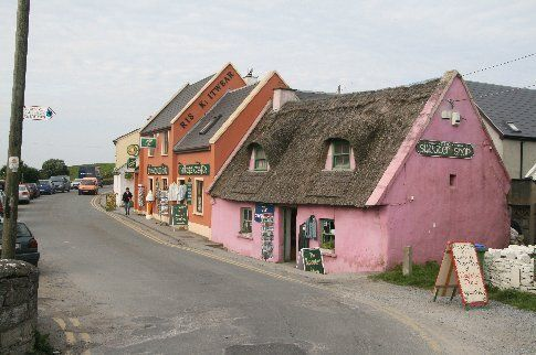 17 Best Images About Ireland S Cottages On Pinterest