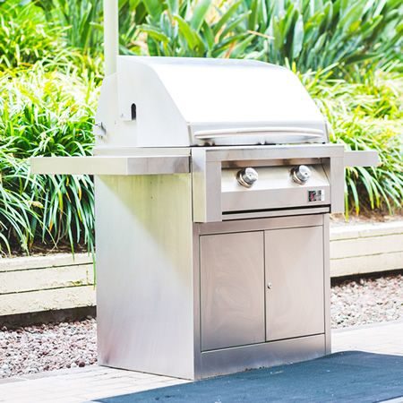 Summerset Builder Built-In Natural Gas Grill - 32""