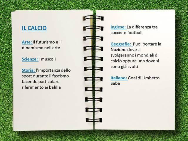 Tesine Per L Esame Di Terza Media Pronte Da Scaricare Studenti It Scuola Media Media Calcio