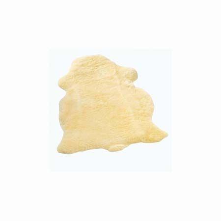 lamsvel - sale Het lamsvel is medicinaal gelooid en chemisch onbelast, speciaal voor de gevoelige huid van baby's.