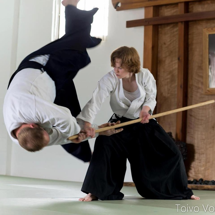 Image result for aikido disarm